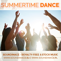 Summertime Dance