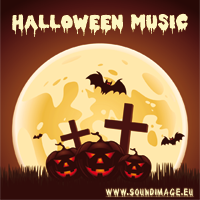 Halloween Music from Soundimage