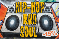 hip-hop rnb soul royalty free stock music